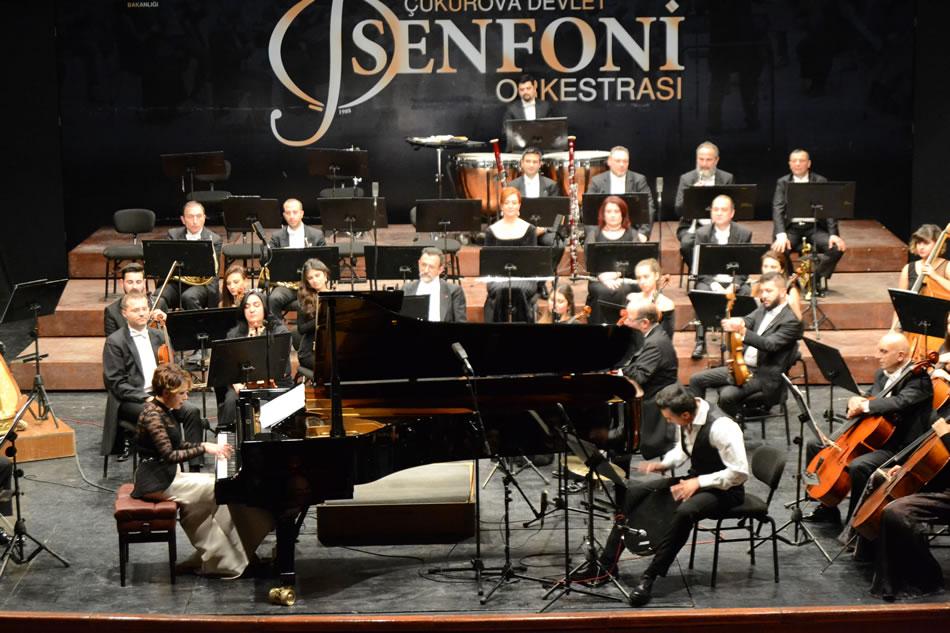 Adana Concert