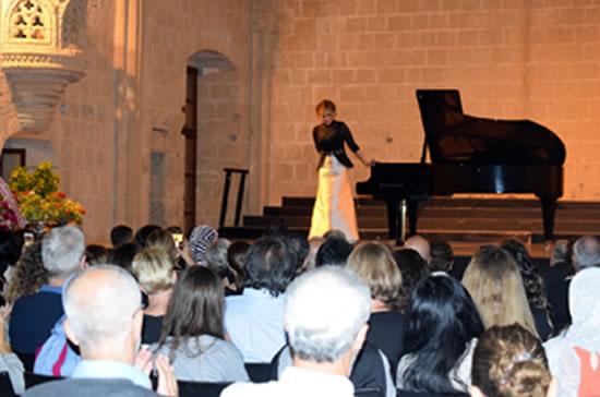 Bellapais Abbey North Cyprus - 10.23.2017